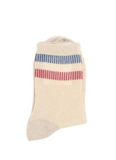 Çorap-Red Valentino
